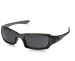 Oakley - Fives Squared Rectangular Sunglasses