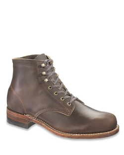 Wolverine - 1,000 Mile Boots