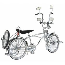 Master Low Rider - Lowrider Bike Green