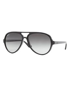 Ray-Ban  - Plastic Aviator Sunglasses