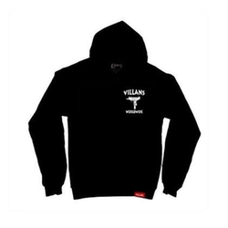 Villans - Uzi Worldwide Hoodie