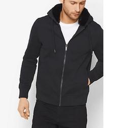 Michael Kors  - Fur-Lined Zip-up Hoodie