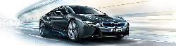 BMW - BMW i8