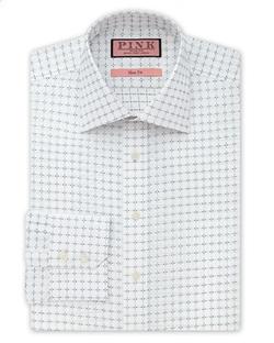 Thomas Pink - Belcher Texture Dress Shirt