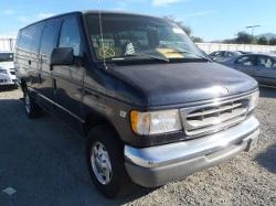 Ford  - 1999 Econoline Comm Pickup/Van