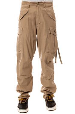 Prep Coterie - Field Cargo Pants