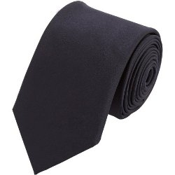 Dolce & Gabbana  - Silk Satin Neck Tie
