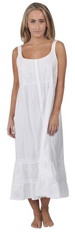 The 1 For U - Cotton Nightgown
