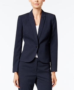 Calvin Klein - Single-Button Blazer