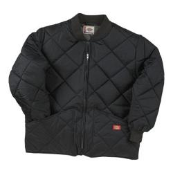 Dickies - Diamond Quilted Nylon Jacket
