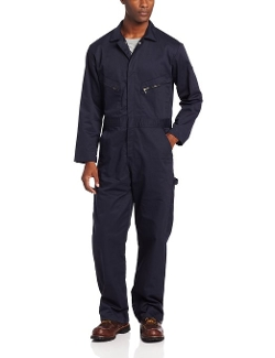 Berne - Deluxe Unlined Coverall