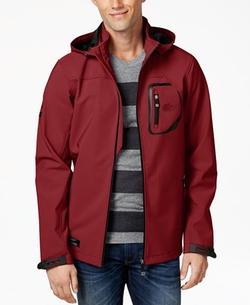 Point Zero - Dewspo Bonded Weatherproof Hooded Jacket