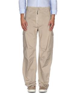 Dolce & Gabbana - Cargo Pants