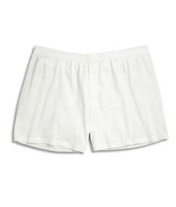 Hanro  - Cotton Boxer Shorts
