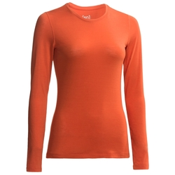 super.natural - Merino Wool Base Top