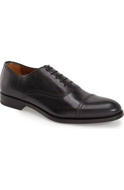 Gordon Rush - Camden Oxford Shoes