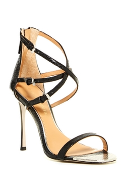 Badgley Mischka  - Mona Lisa High Heel Sandals