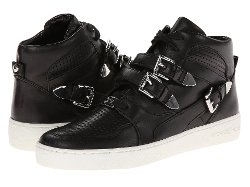 Michael Kors  - Robin High Top Sneakers