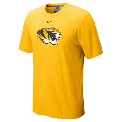 Nike - College Logo T-shirt - Men
