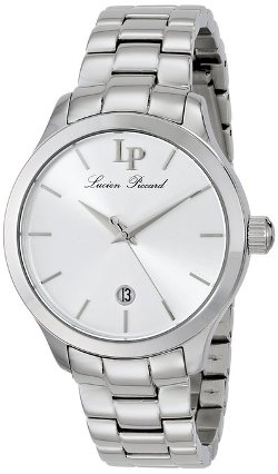 Lucien Piccard - Coimbra Stainless Steel Watch