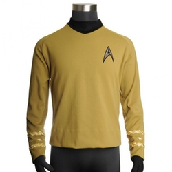 Anovos  - Star Trek The Original Series Captain Kirk Tunic