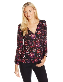Joie - Odelette B Printed Blouse