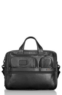 Tumi - Alpha2 Expandable Briefcase Bag