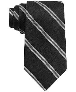 Michael Kors - Yachting Stripe Tie