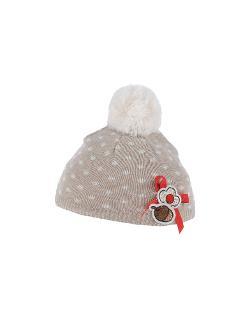Monnalisa Bebe - Beanie Hat