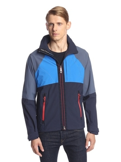 Nautica - Colorblock Jacket