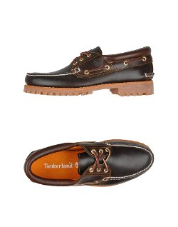 Timberland - Moccasins Boat Shoes