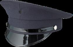 Kranson - Alboum Navy Pershing Caps