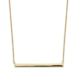 Giani Bernini - Bar Necklace