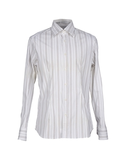 B>More - Stripe Dress Shirt