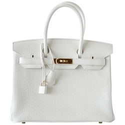 Hermes - Birkin Gold Hardware Bag