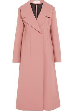 Marni - Wool-Blend Coat