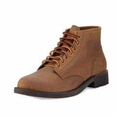 Eastland 1955 Edition - Jackson Distressed Suede Boots