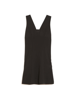 T by Alexander Wang - Plunge Dress
