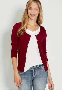 Maurices - The Classic Cardigan