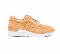 Asics Platinum - Gel Respector Sneakers