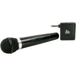 Singing Machine - Karaoke Wireless Microphone