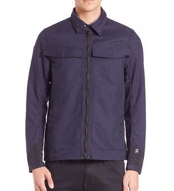 G Star - Vodan Overshirt Jacket