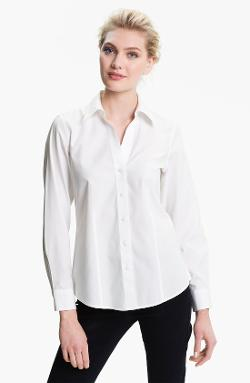 Foxcroft  - Fitted Shirt