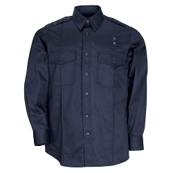 5.11 Tactical  - Long Sleeve Taclite PDU Class A Shirt
