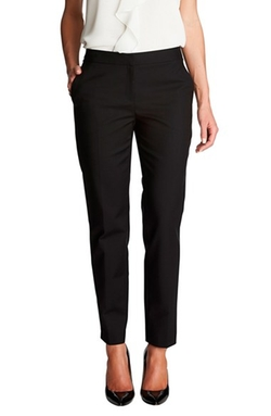 Cece By Cynthia Steffe - Double Weave Slim Pants