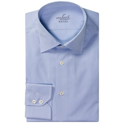 Van Laack - Ret Cotton Shirt - Slim Fit