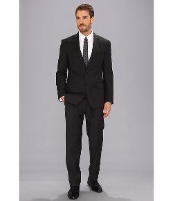 John Varvatos Star U.S.A.  - Berkley - 2 Button Peak Suit