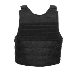 GH Armor - Tactical Response Carrier Vest
