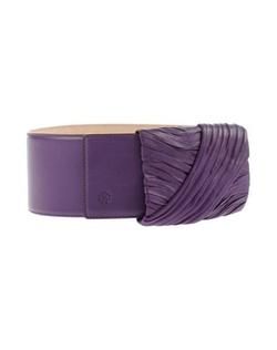 Roberto Cavalli - High-Waist Belt