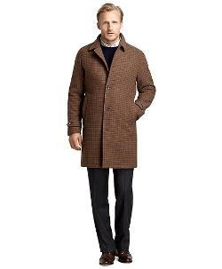 Brooks Brothers - Double-Face Overcoat